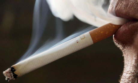 Smoking and Tobacco products set to be banned in Qld Jails.