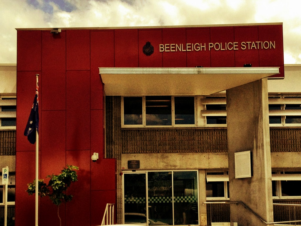 Beenleigh Police Station