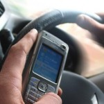 Police have a zero tolerance attitude to the use of Mobile Phones while driving.